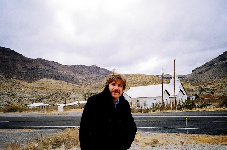 Andrew Collins Vegatron