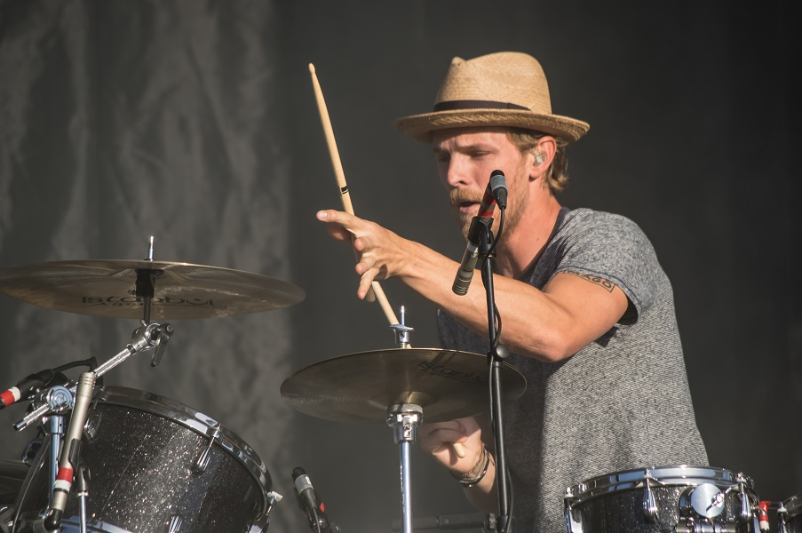 Foster the People at ACL 2014