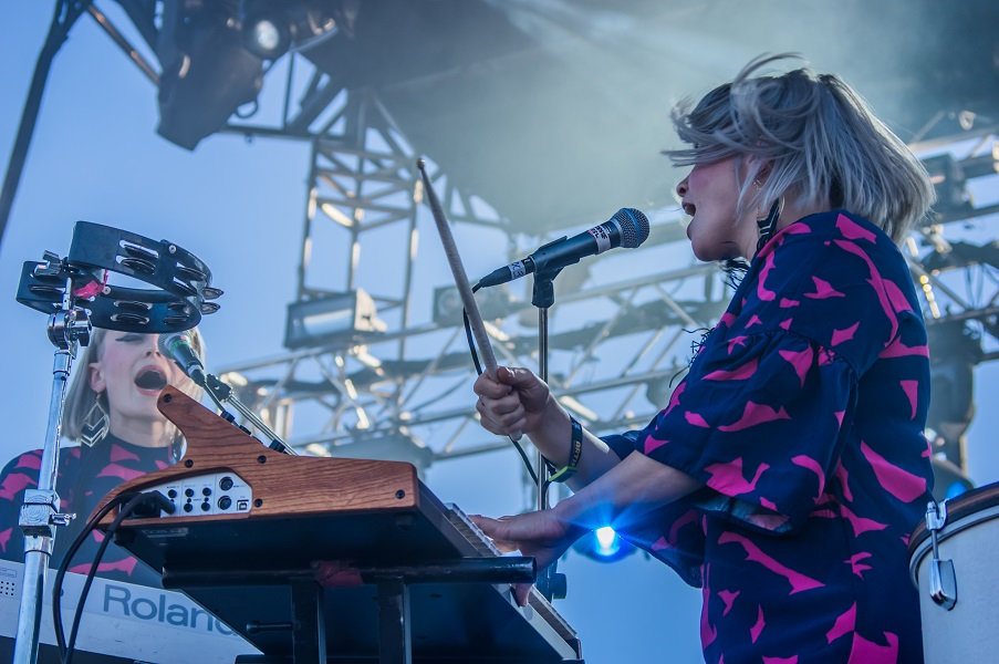 Lucius at ACL 2014