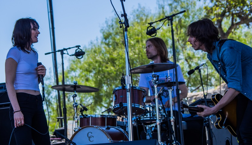 The Preatures at ACL 2014