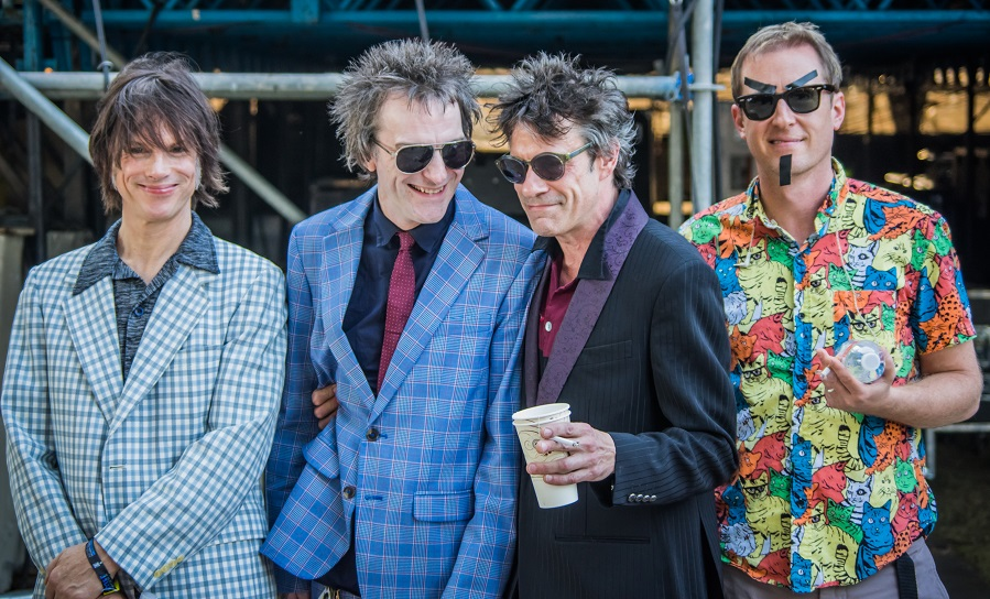 The Replacements ACL 2014