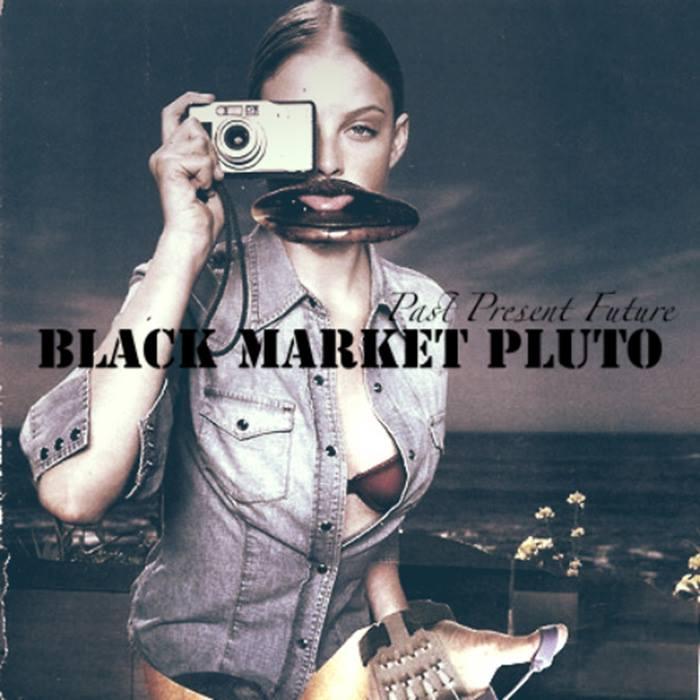 Black Market Pluto